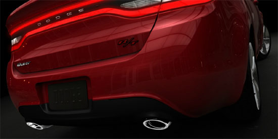 Dodge Dart 2012 - www.guidoitaliano.it -