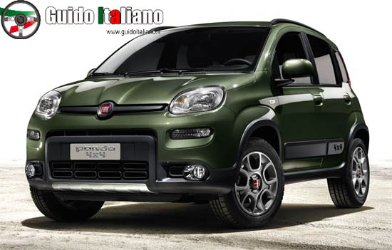 Fiat Panda 2012 4x4 - www.guidoitaliano.it -