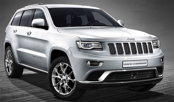 Jeep Grand Cherokee 2014 - www.guidoitaliano.it -