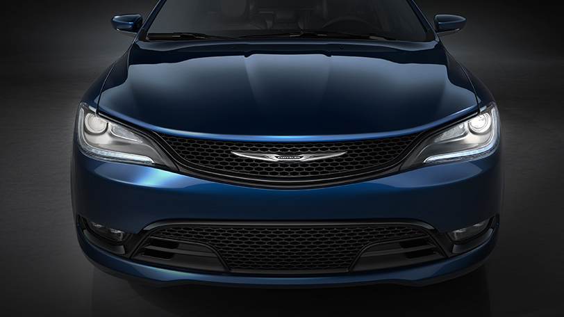 New Chrysler 200 MY 2015 - www.guidoitaliano.it -
