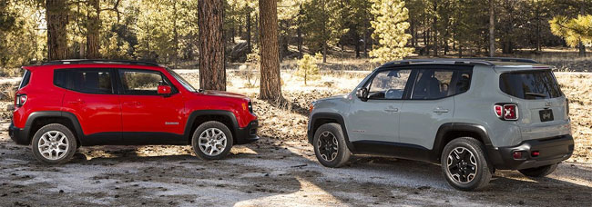 Jeep Renegade 2014 - www.guidoitaliano.it -