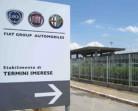 """Ex Stabilimento Fiat Termini Imerese, la """"Grifa"""" presenta il piano per produrre un' auto ibrida, ma spuntano anche i cinesi"""