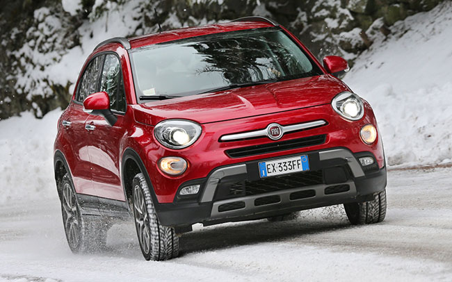 Fiat 500X - www.guidoitaliano.it -