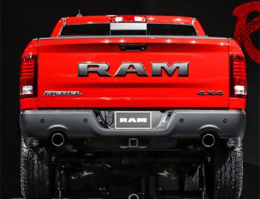 RAM Pick-Up 1500 Rebel 2015 - www.guidoitaliano.it -