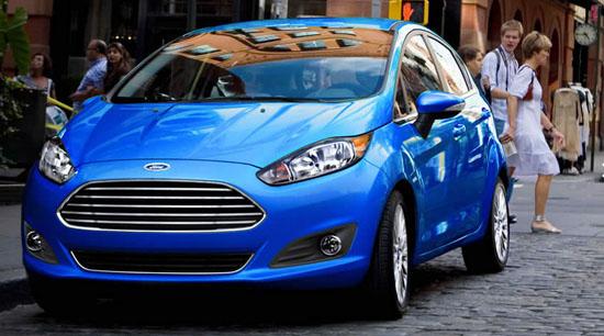Ford Fiesta USA - www.guidoitaliano.it -