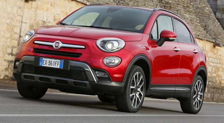 Fiat 500X MultiAIR 2015 - www.guidoitaliano.it -