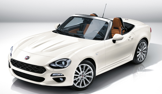 Fiat 124 Spider - www.guidoitaliano.it -