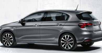 Mercato auto Italia a settembre + 8,13%, FCA segna + 5%. Fiat Tipo regina del segmento C