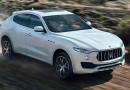 Oltre 1.200 lavoratori a Mirafiori per produzione della Maserati Levante. Da lunedì 30 maggio 2016, 550 rientrano da CIG