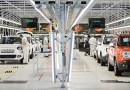 Mercato auto Europa ad aprile segna + 9%. FCA segna + 13,6% e diventa il quarto costruttore per vendite nel continente