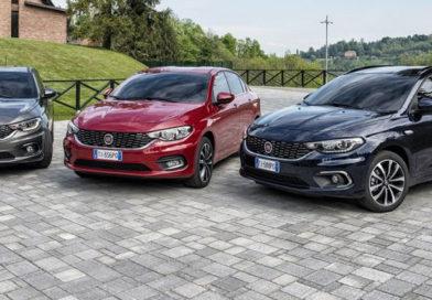 Mercato auto Italia a luglio 2016: Fiat Tipo spodesta la VW Golf nel segmento C, FCA cresce del 4,8% rispetto al mercato che segna + 2,9%
