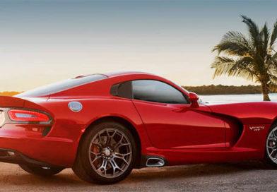 Addio Dodge Viper. FCA ha deciso il termine produzione il 31 agosto 2017