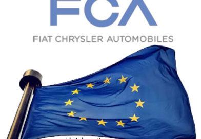 Mercato auto in Europa a febbraio va a +2,1%, FCA registra incremento + 8,7%. Alfa Stelvio già mille ordini in pochi giorni