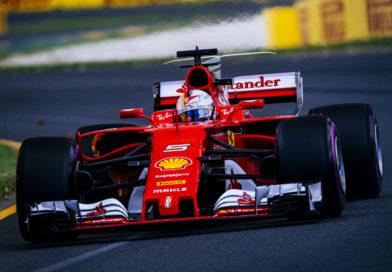 Gran Premio Australia 2017, la Ferrari trionfa con Vettel a Melbourne