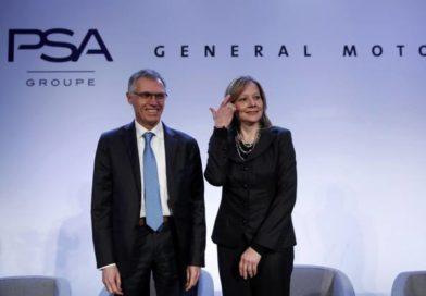 Ufficiale: il Gruppo PSA ha acquisito la Opel, e FCA cosa farà?