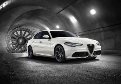Arriva negli showroom la nuova Alfa Romeo Giulia Sport Edition