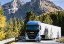 L'IVECO Stralis stabilisce un nuovo record: 1.728 km di percorrenza con un solo pieno di gas naturale