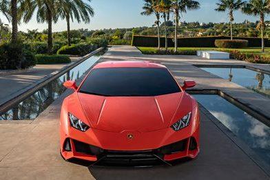 Automobili Lamborghini raggiunge livelli record su tutti i principali dati finanziari del 2018