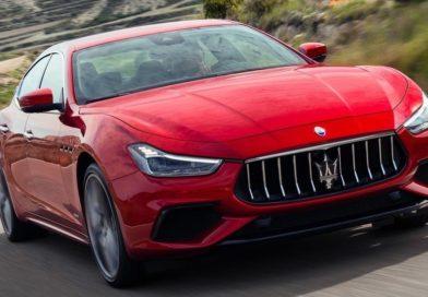 Maserati annuncia la collaborazione con Antinori