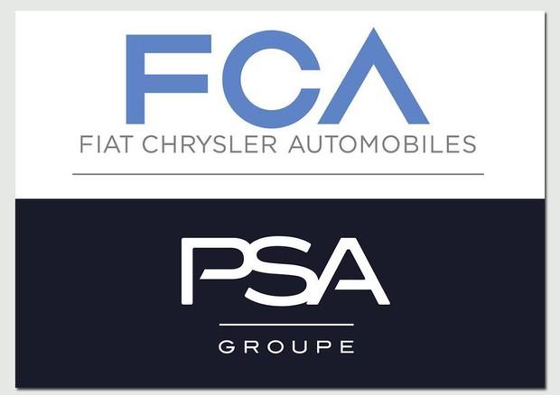 Ufficiale: PSA e FCA progettano di unire le forze per creare un leader mondiale