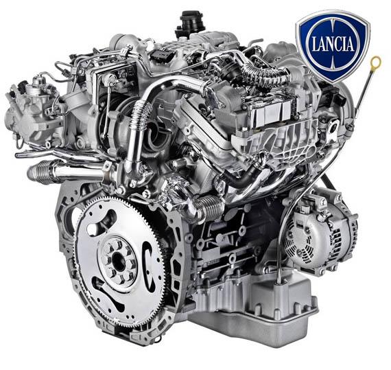 3.0 V6 Multijet Lancia Thema - www.guidoitaliano.it -