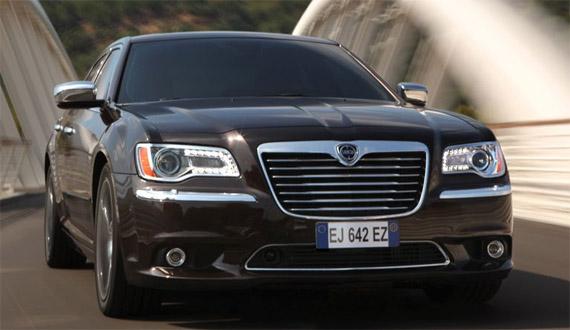 Lancia Thema 2012 - www.guidoitaliano.it -