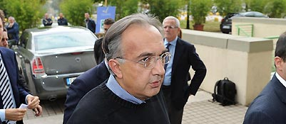 Sergio Marchionne - AD Fiat e Chrysler Group - www.guidoitaliano.it -