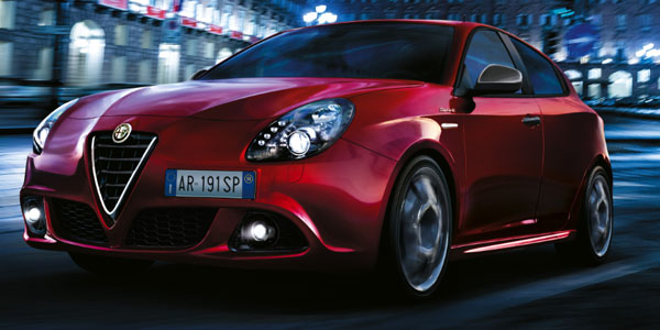 Alfa Giulietta Sprint 2014 - www.guidoitaliano.it -