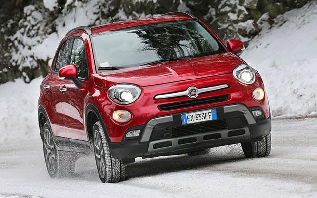 Fiat 500X - www.guidoitaliano.it -