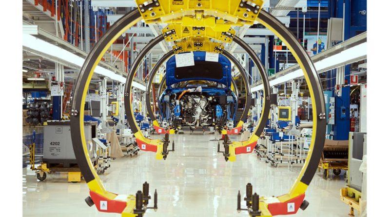 Stellantis: si ferma la produzione allo stabilimento ex FCA di Melfi dal 2 al 12 aprile 2021 dove si producono Fiat 500X, Jeep Renegade e Jeep Compass. Settemila lavoratori in cassa integrazione