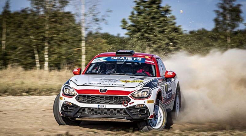 Abarth Racing: un 2021 di grandi conferme. I programmi dello Scorpione per una stagione adrenalinica