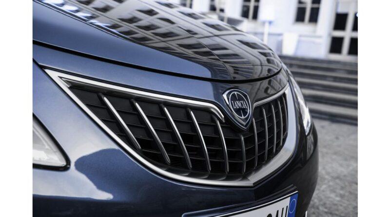 Luca Napolitano (CEO Lancia) ha annunciato la nuova organizzazione del marchio