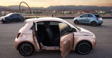 La Fiat Nuova 500 è l'elettrica più venduta nel 2021